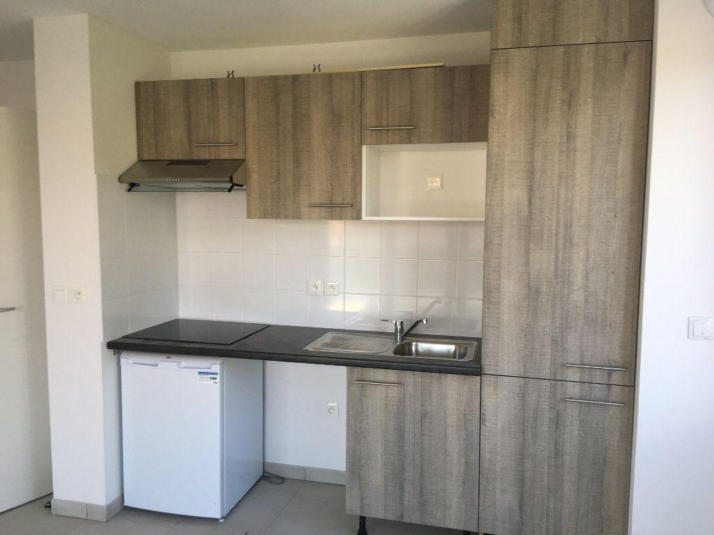 Appartement à louer 2 44.4m2 à Toulouse vignette-3