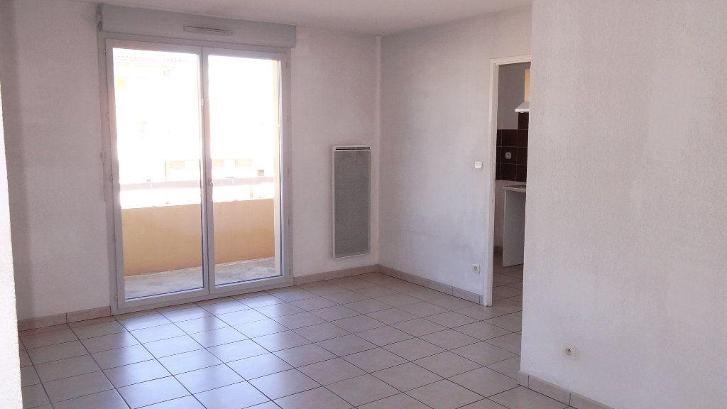 Appartement à louer 2 41.32m2 à Toulouse vignette-2
