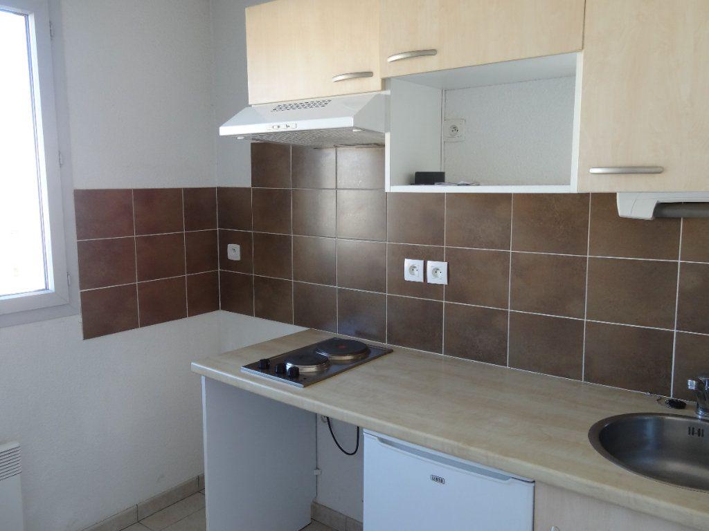 Appartement à louer 2 41.32m2 à Toulouse vignette-3