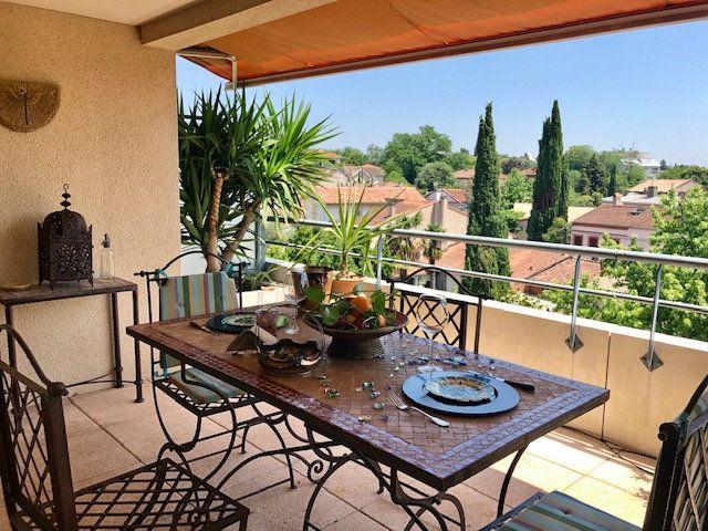 Appartement à louer 5 136.84m2 à Toulouse vignette-1
