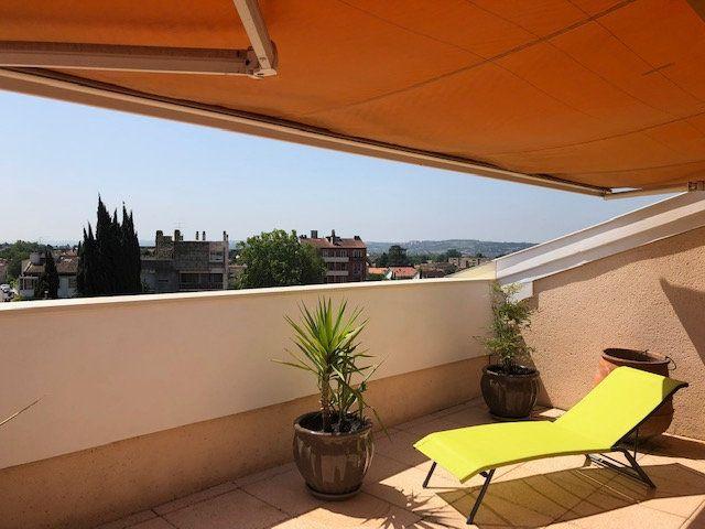 Appartement à louer 5 136.84m2 à Toulouse vignette-15