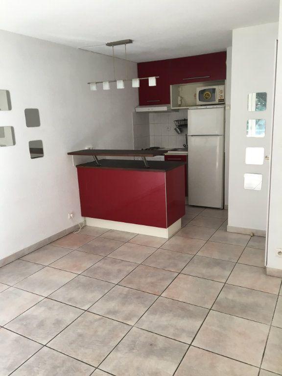 Appartement à louer 2 33.7m2 à Toulouse vignette-1