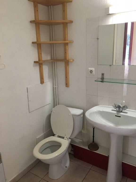 Appartement à louer 2 33.7m2 à Toulouse vignette-6
