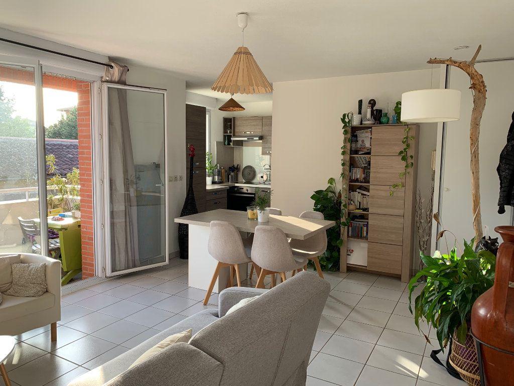 Appartement à louer 2 41.86m2 à Toulouse vignette-2