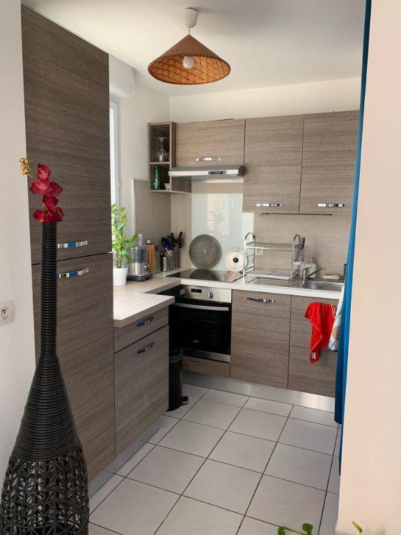 Appartement à louer 2 41.86m2 à Toulouse vignette-3