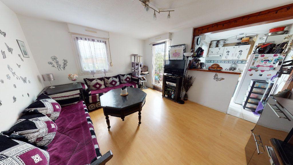 Appartement à vendre 2 38.5m2 à Toulouse vignette-2