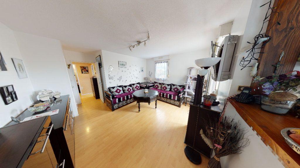 Appartement à vendre 2 38.5m2 à Toulouse vignette-3
