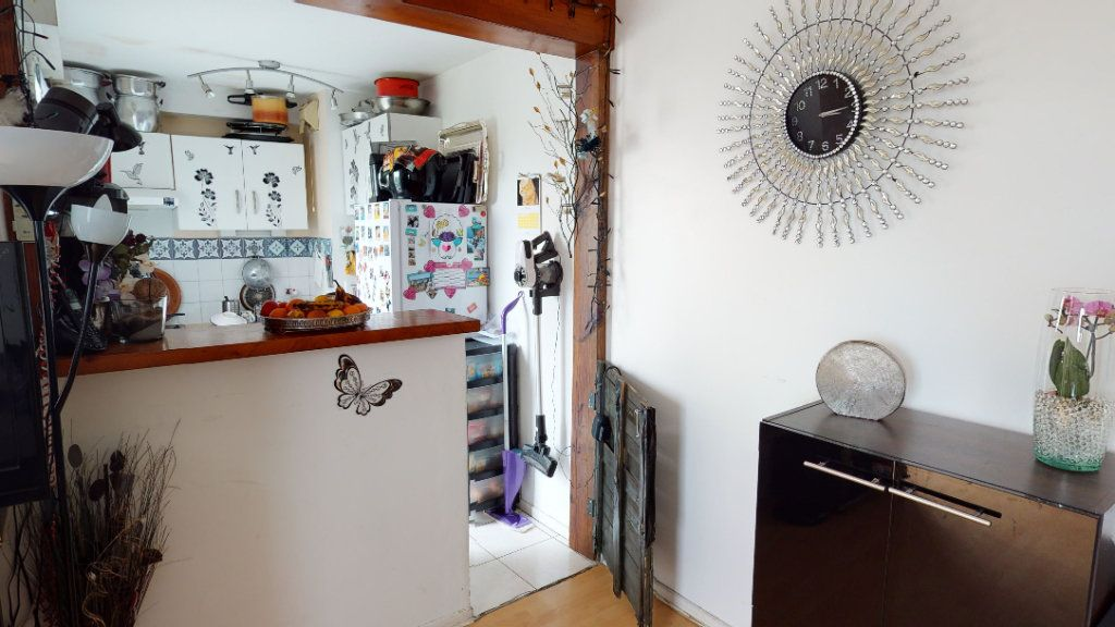 Appartement à vendre 2 38.5m2 à Toulouse vignette-4
