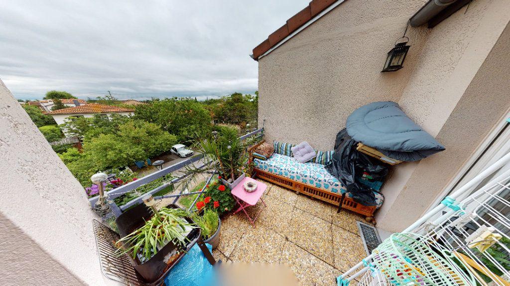 Appartement à vendre 2 38.5m2 à Toulouse vignette-5