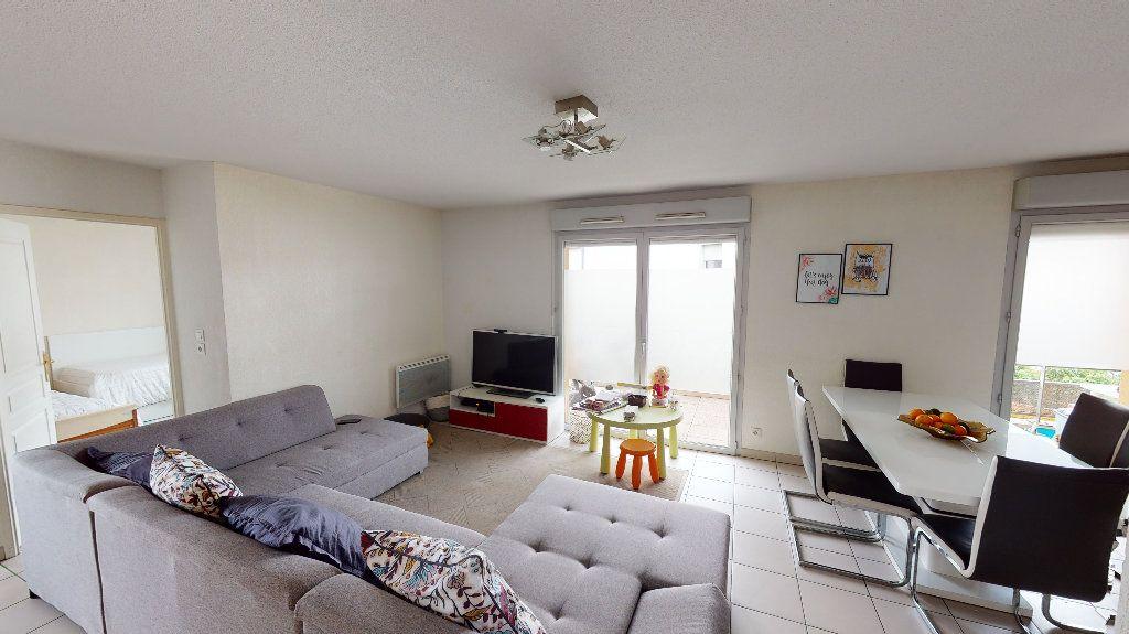 Appartement à vendre 3 64.26m2 à Toulouse vignette-1