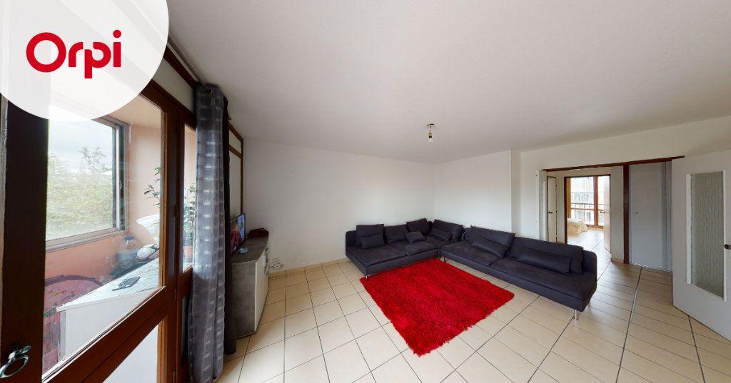 Appartement à vendre 2 56.31m2 à Toulouse vignette-1