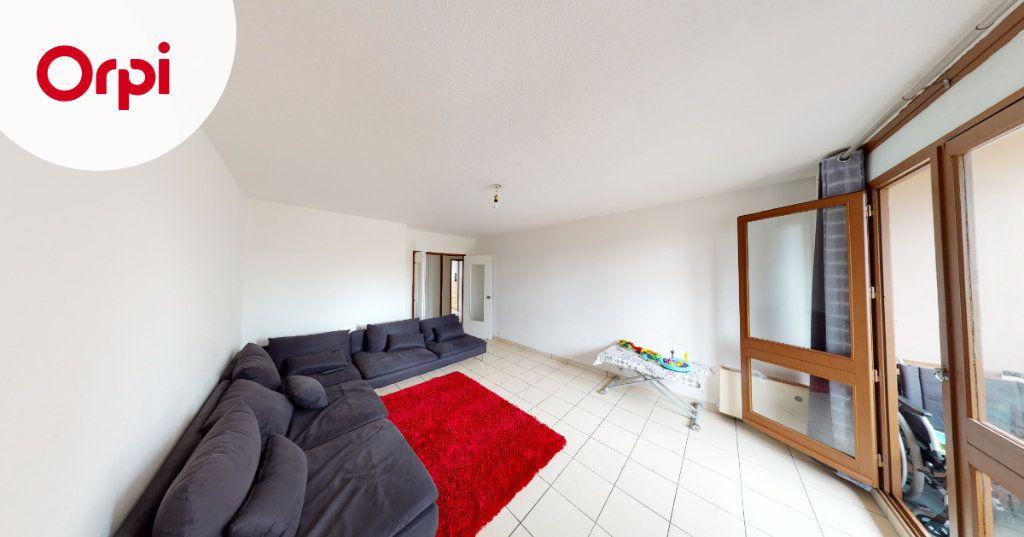 Appartement à vendre 2 56.31m2 à Toulouse vignette-2