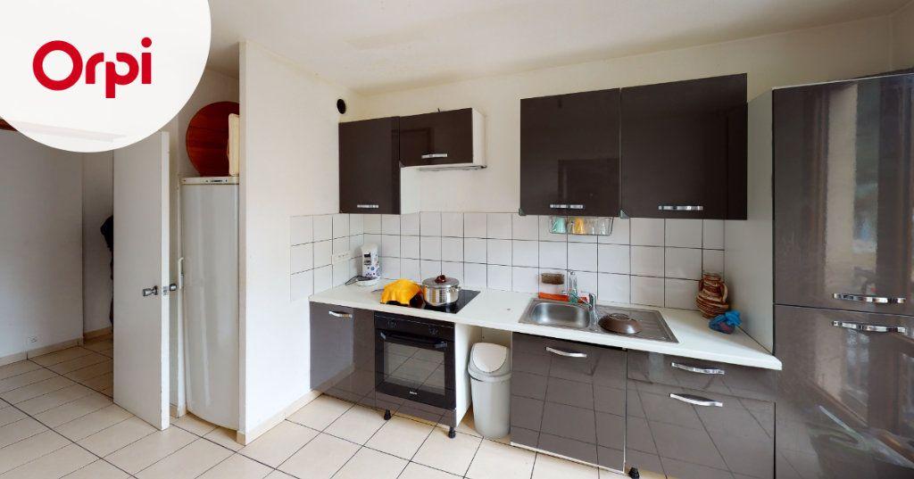 Appartement à vendre 2 56.31m2 à Toulouse vignette-3