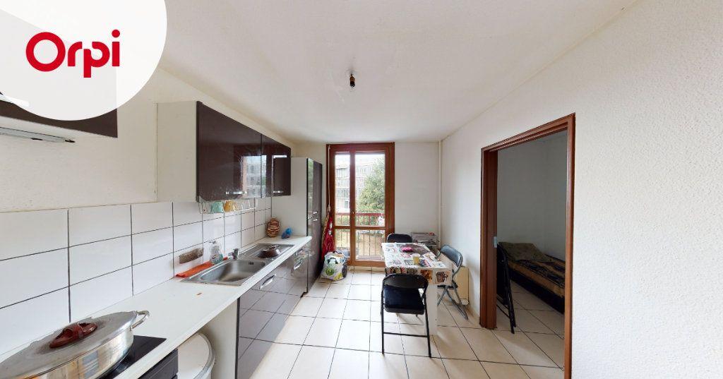 Appartement à vendre 2 56.31m2 à Toulouse vignette-4