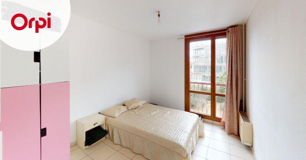 Appartement à vendre 2 56.31m2 à Toulouse vignette-5