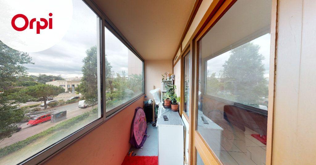 Appartement à vendre 2 56.31m2 à Toulouse vignette-6