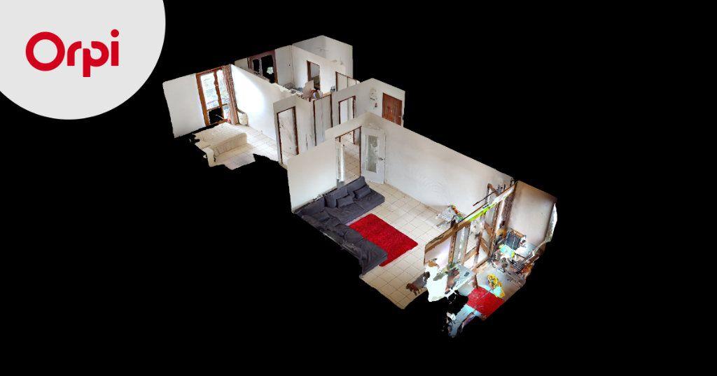 Appartement à vendre 2 56.31m2 à Toulouse vignette-7