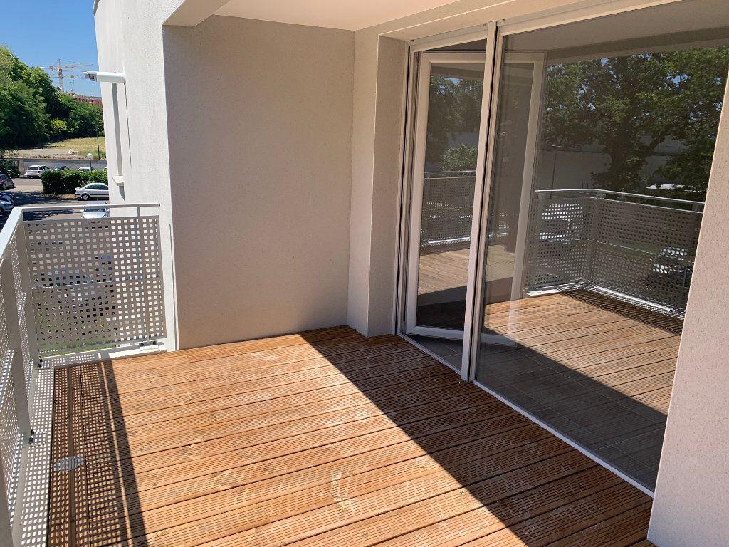 Appartement à louer 2 43.96m2 à Toulouse vignette-5