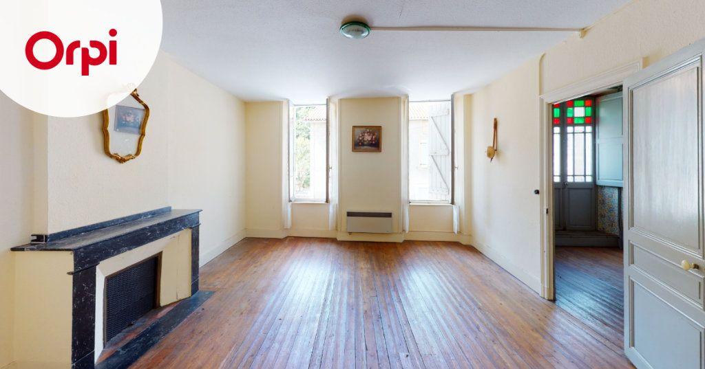 Maison à vendre 7 240m2 à Saint-Martory vignette-1