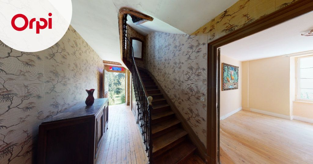 Maison à vendre 7 240m2 à Saint-Martory vignette-4