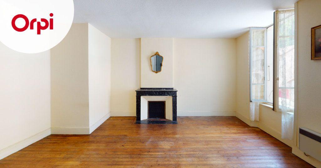 Maison à vendre 7 240m2 à Saint-Martory vignette-5