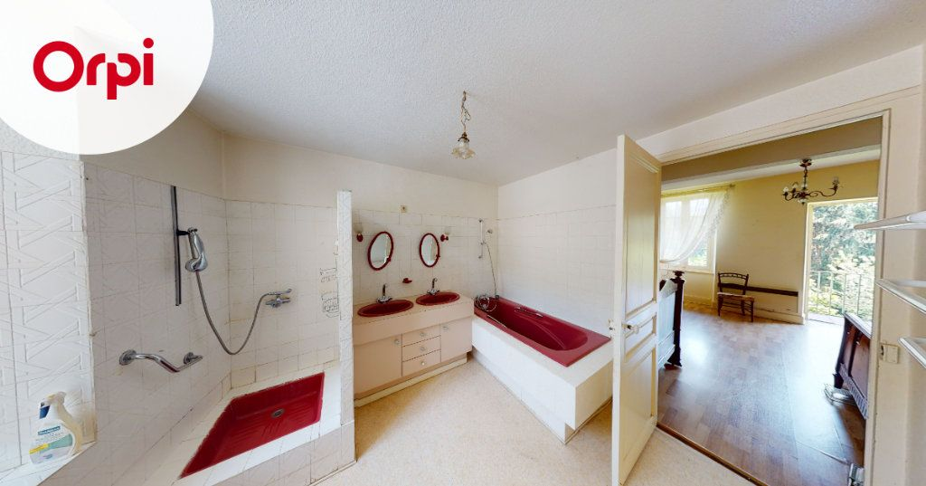 Maison à vendre 7 240m2 à Saint-Martory vignette-6