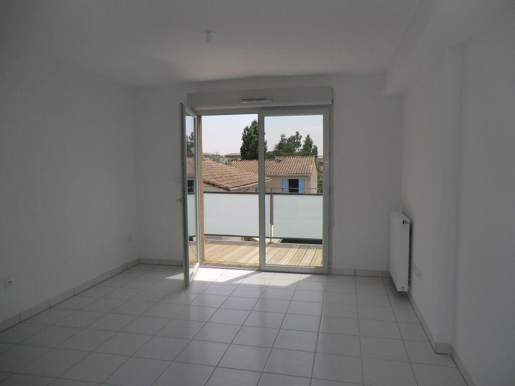 Appartement à vendre 2 39.1m2 à Toulouse vignette-1