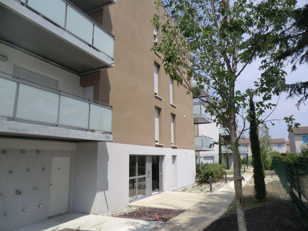 Appartement à vendre 2 39.1m2 à Toulouse vignette-4