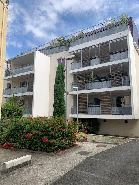 Appartement à louer 2 42.58m2 à Toulouse vignette-1