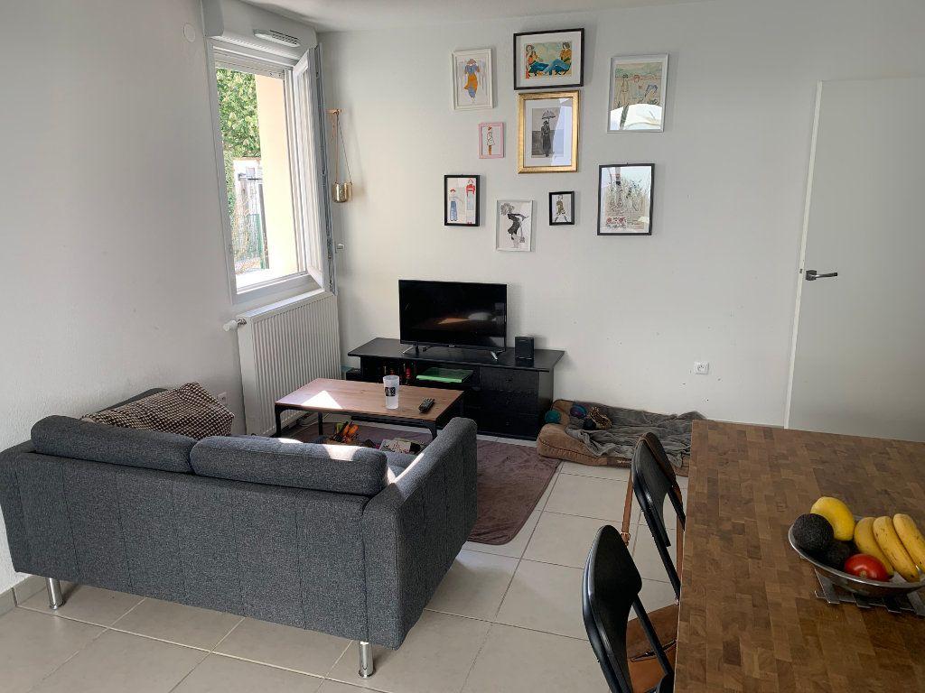 Appartement à louer 3 58.33m2 à Toulouse vignette-1