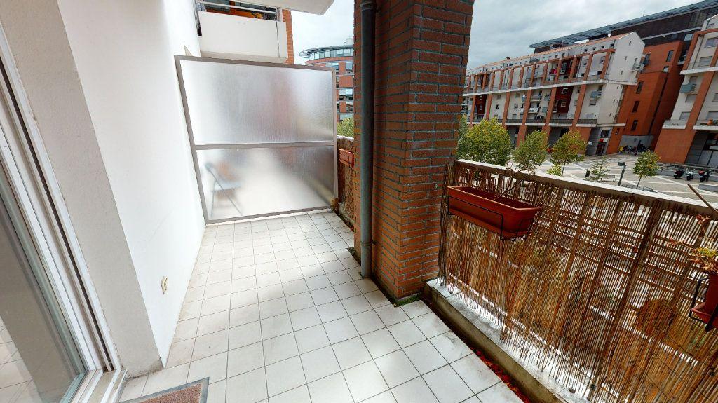 Appartement à vendre 3 77.27m2 à Toulouse vignette-1