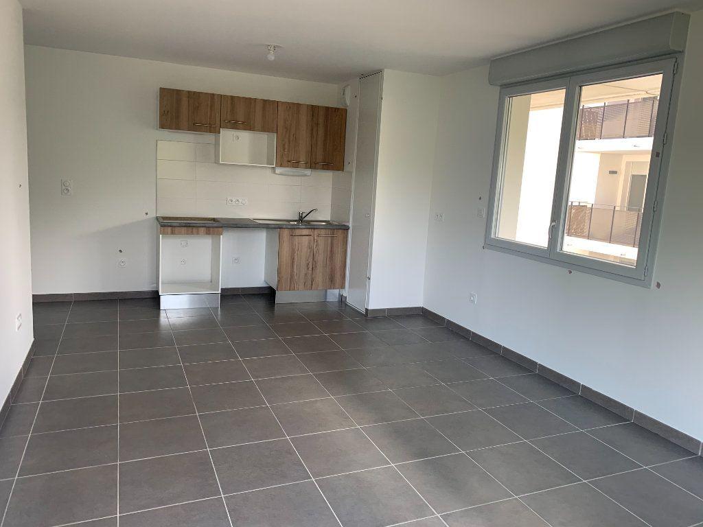 Appartement à louer 3 61.58m2 à Toulouse vignette-1
