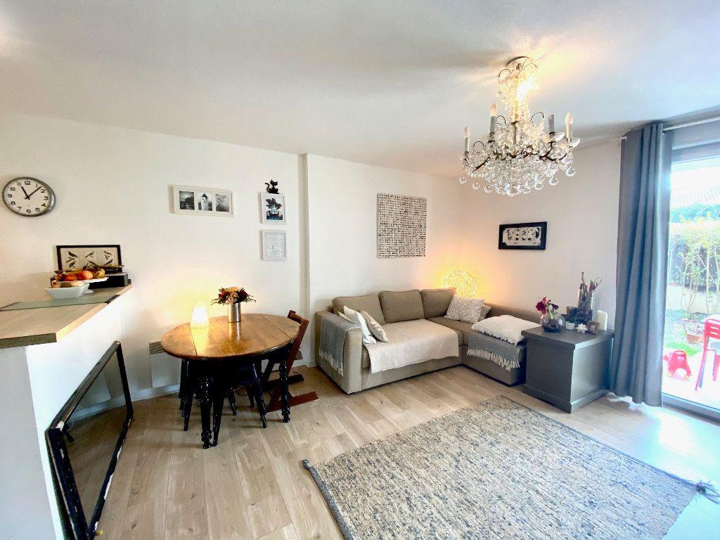 Appartement à vendre 3 58.57m2 à L'Union vignette-1