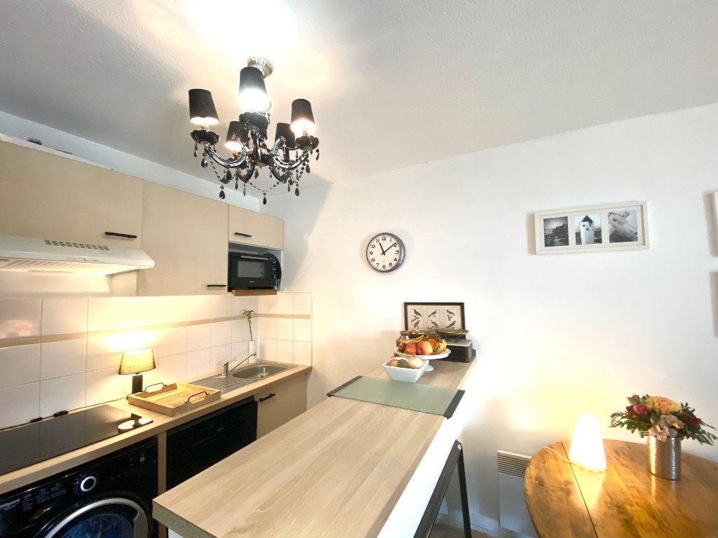 Appartement à vendre 3 58.57m2 à L'Union vignette-3