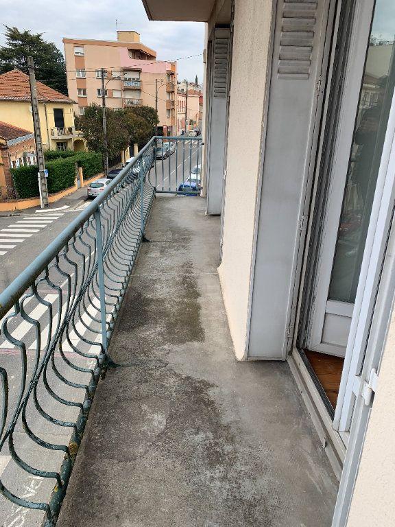 Appartement à louer 4 66.17m2 à Toulouse vignette-7