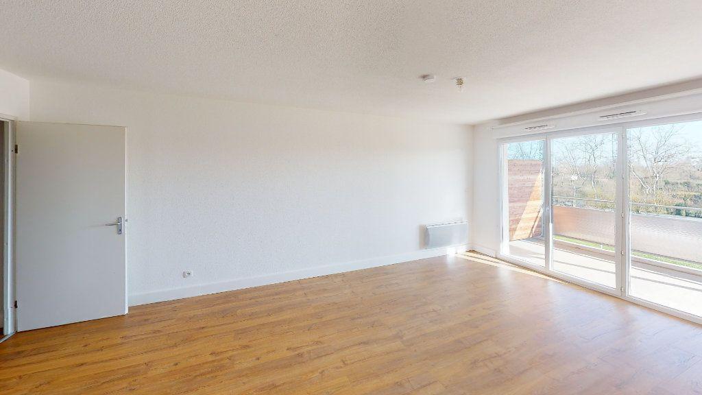 Appartement à vendre 3 57.51m2 à Tournefeuille vignette-3