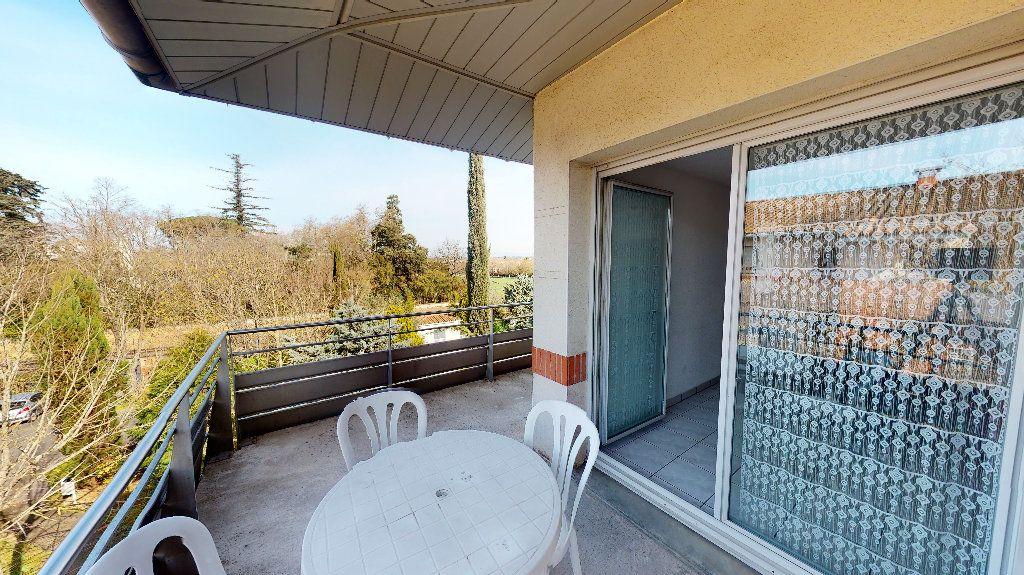Appartement à vendre 2 41.15m2 à Toulouse vignette-1