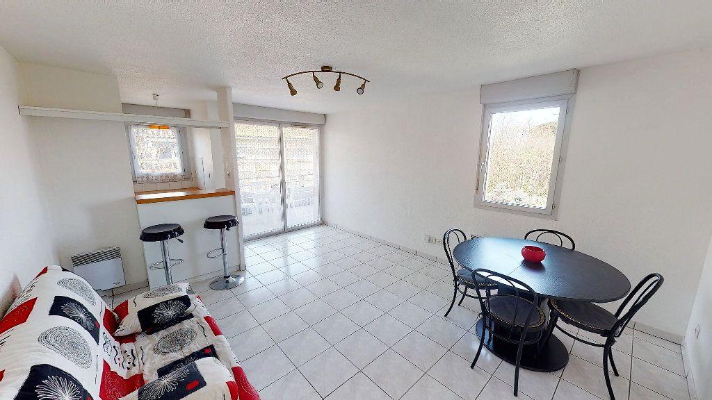 Appartement à vendre 2 41.15m2 à Toulouse vignette-2