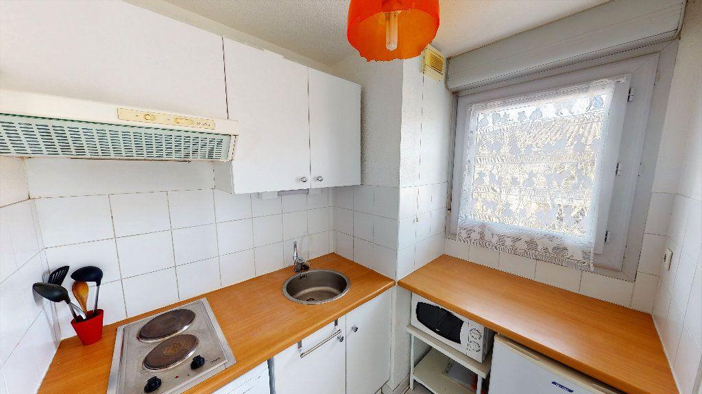 Appartement à vendre 2 41.15m2 à Toulouse vignette-4