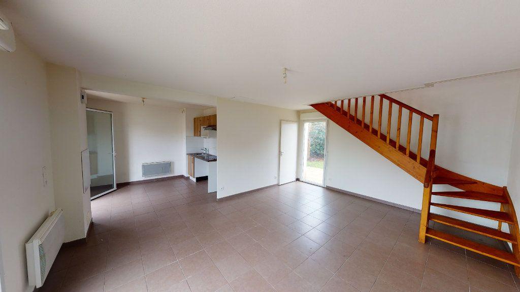 Maison à vendre 3 73.69m2 à Tournefeuille vignette-1