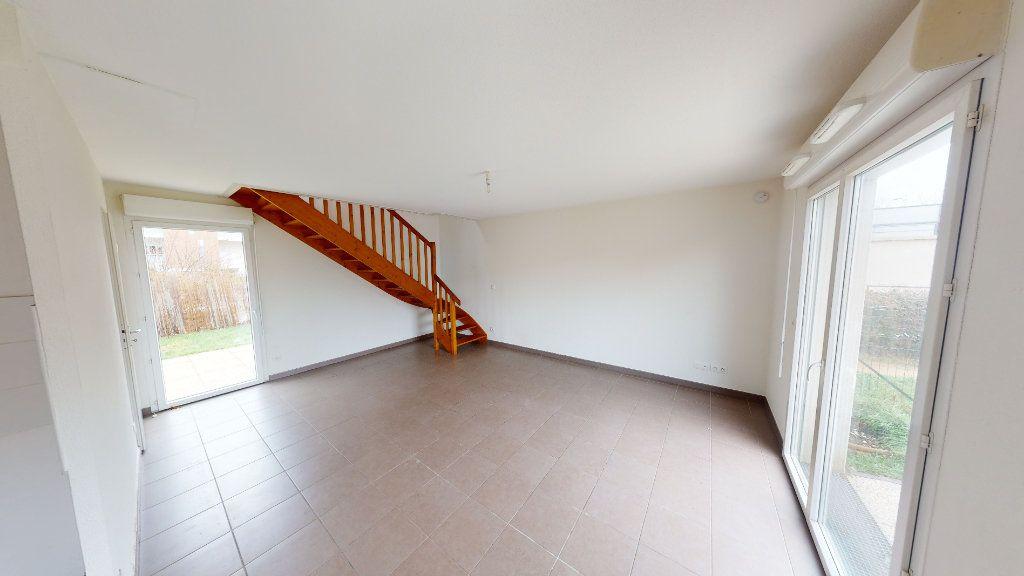 Maison à vendre 3 73.69m2 à Tournefeuille vignette-3