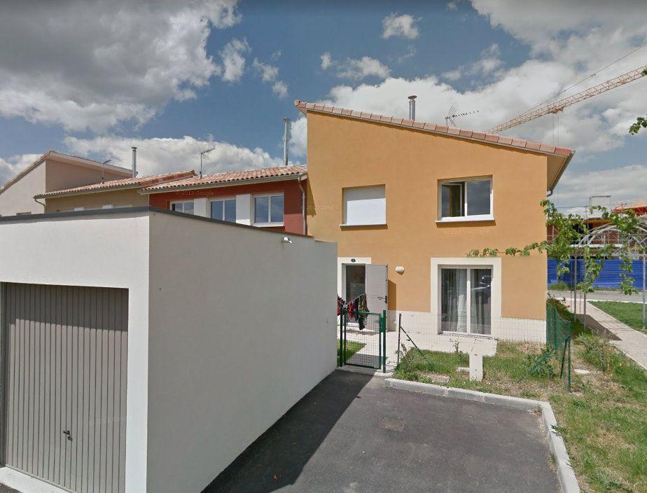 Maison à vendre 3 73.69m2 à Tournefeuille vignette-6