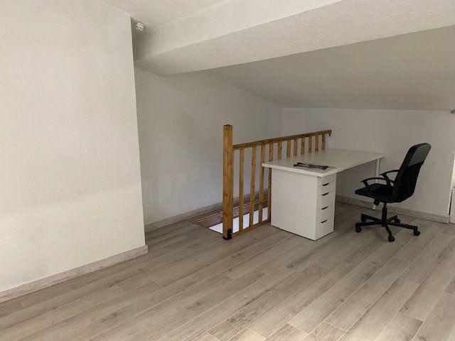 Appartement à louer 1 24.66m2 à Toulouse vignette-1