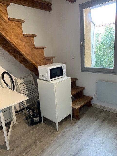 Appartement à louer 1 24.66m2 à Toulouse vignette-4