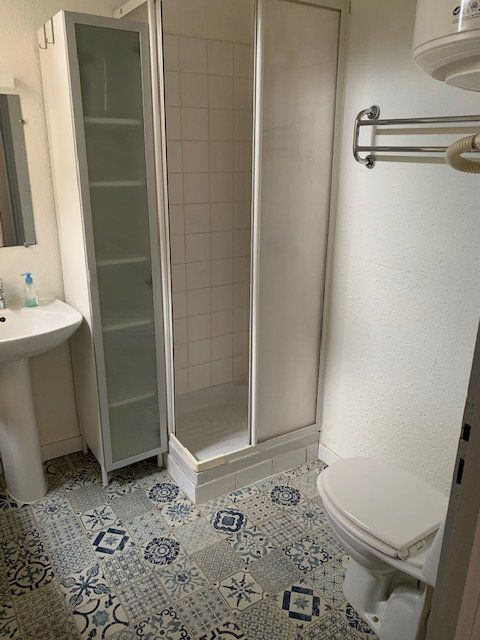 Appartement à louer 1 24.66m2 à Toulouse vignette-6