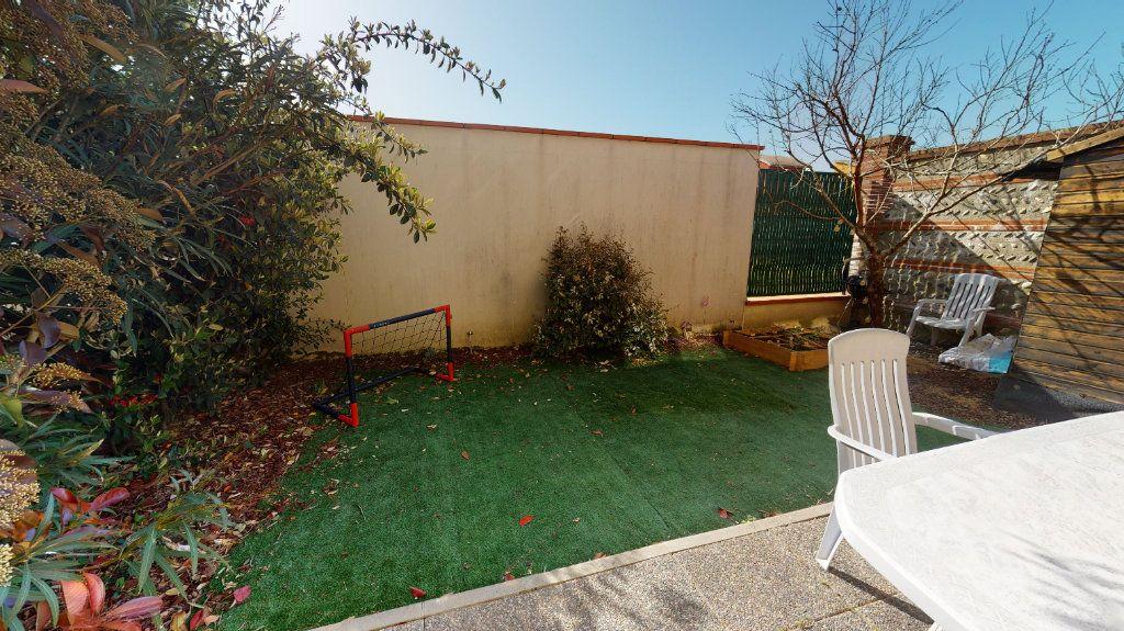 Maison à vendre 4 82.6m2 à Tournefeuille vignette-3