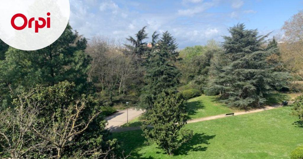 Appartement à louer 3 96.31m2 à Toulouse vignette-1