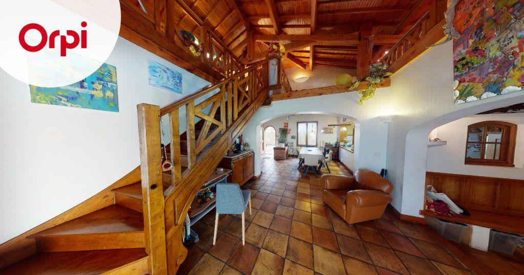 Maison à vendre 6 245m2 à Toulouse vignette-1