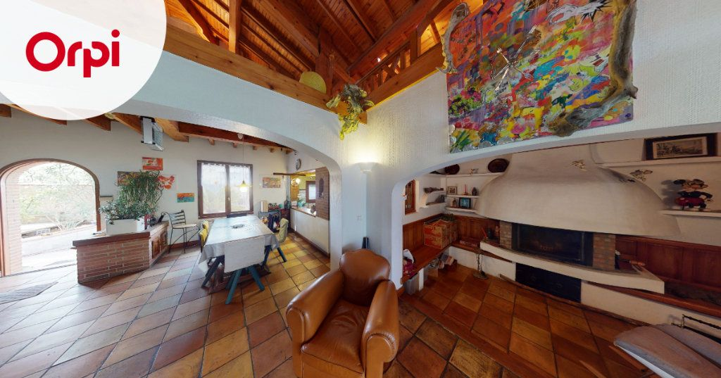 Maison à vendre 6 245m2 à Toulouse vignette-3
