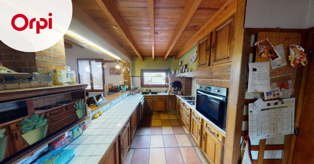 Maison à vendre 6 245m2 à Toulouse vignette-4